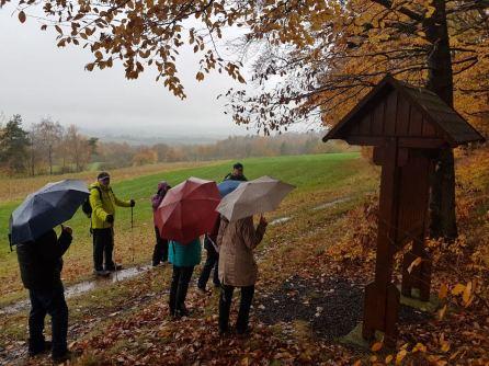Über Fuldaer Berg und Hardtberg 7