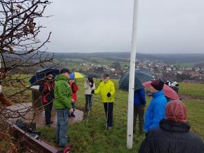 Über Kuckeberg u. Lerchenb (3)