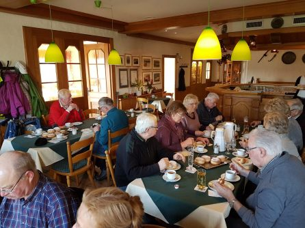 Hutzelwanderung nach Dorfborn (11)