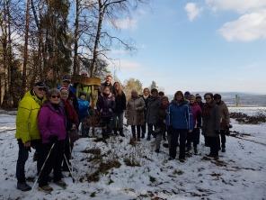 Hutzelwanderung nach Dorfborn (6)