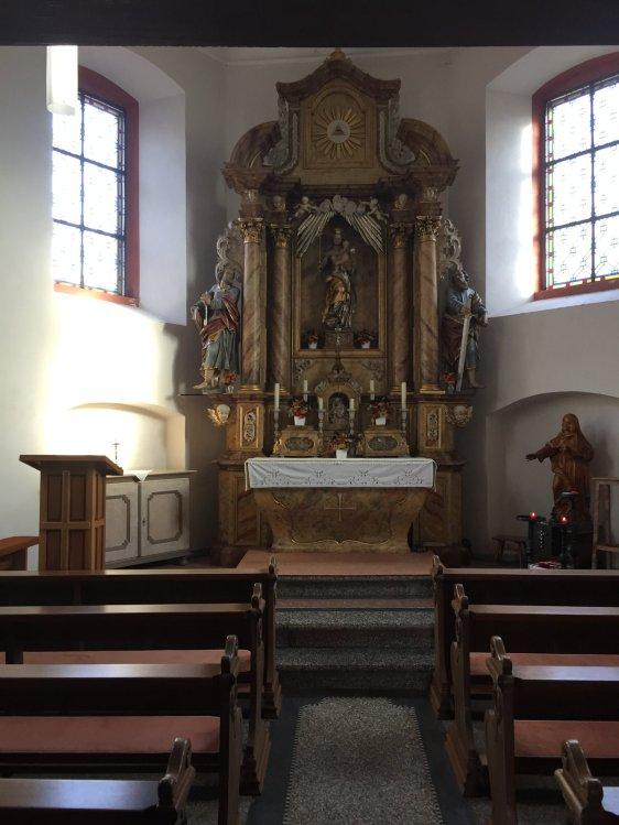 Zur Schlingenkapelle (4)