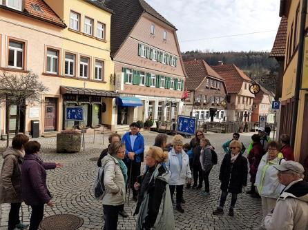Kurparkwanderung Bad Brückenau (10)