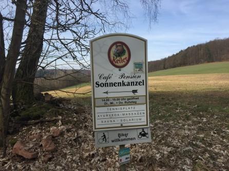 Kurparkwanderung Bad Brückenau (11)