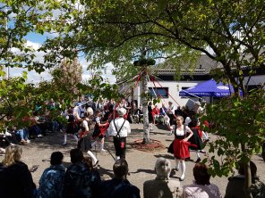 Maifest in Malkes (3)