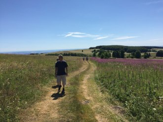 Rhönhäuschen - Rotes Moor (7)