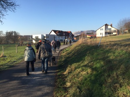 Übern Fuldaer-Berg nach Niederkalbach (8)
