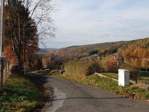 Haderwaldhütte - Thesenstein (2)