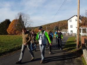 Haderwaldhütte - Thesenstein (3)