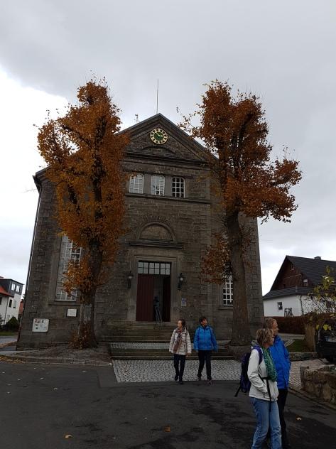 Haderwaldhütte - Thesenstein (6)