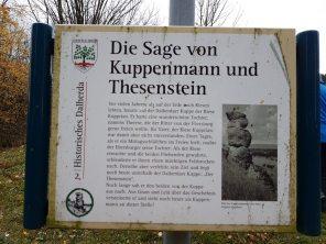 Haderwaldhütte - Thesenstein (8)