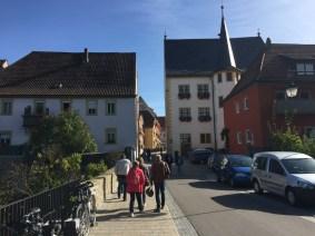 Seniorenfahrt nach Volkach (11)