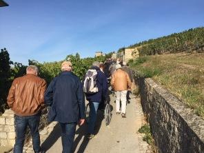 Seniorenfahrt nach Volkach (3)