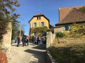 Seniorenfahrt nach Volkach (4)