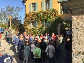 Seniorenfahrt nach Volkach (5)