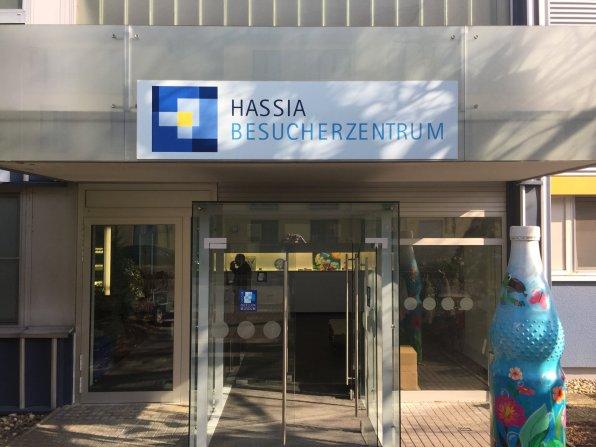 Fahrt nach Bad Vilbel (Hassia + FFH) (1)