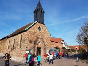 Praforst - Kirschberg - Haselsee (2)