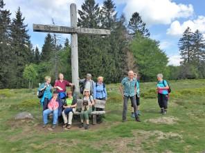 Gipfeltour Schotten (4)