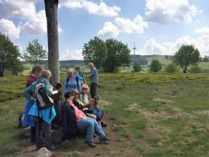 Gipfeltour Schotten (5)