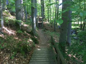 Durch die Kaskadenschlucht nach Obernhausen (2)