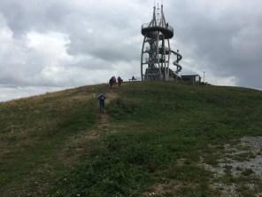 Von Frankenheim zum Ellenbogen -Noahs Segel- (6)