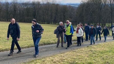 Arzwaldrunde - Magdlos (3)