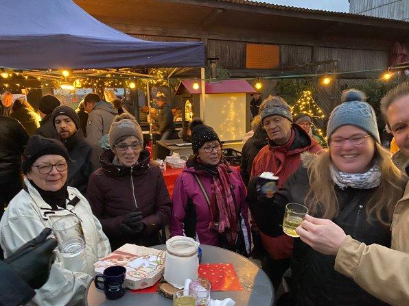 Weihnachtsmarkt in Schwarzenfels (13)