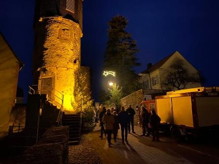 Weihnachtsmarkt in Schwarzenfels (15)
