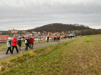 Weihnachtsmarkt in Schwarzenfels (4)