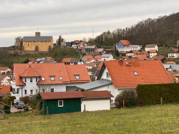 Weihnachtsmarkt in Schwarzenfels (5)