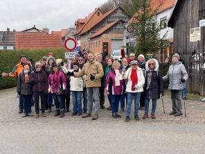 Weihnachtsmarkt in Schwarzenfels (6)