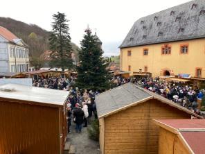 Weihnachtsmarkt in Schwarzenfels (7)
