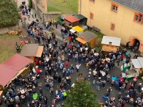 Weihnachtsmarkt in Schwarzenfels (8)