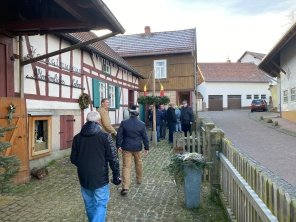 Zum Hüttnergut Lenzis in Flieden (10)