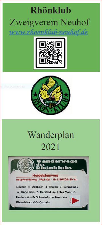 ST-Wanderplan 2021, Seite1